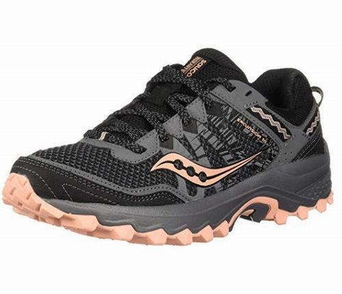 Saucony Excursion TR12 女士运动鞋37.01加元起,原价 109.99加元,包邮