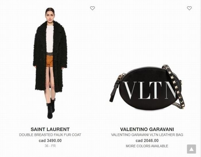 Luisaviaroma 精选 Off-White、Marni、Jimmy Choo、GCDS等大牌 7折优惠!