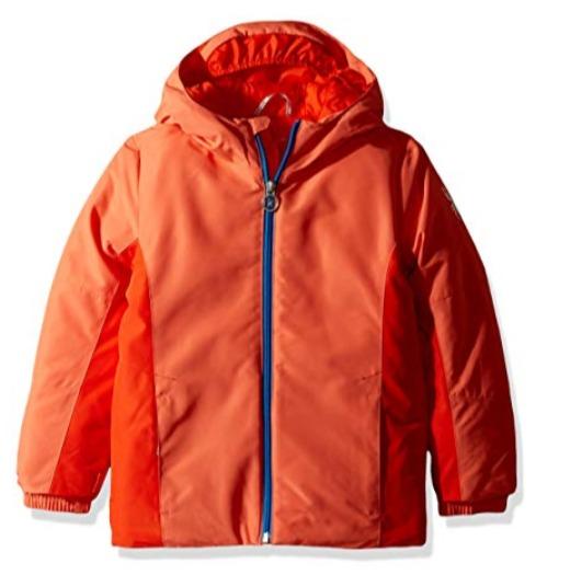Spyder Bitsy Charm儿童滑雪服 51.11加元起,原价 129加元,包邮
