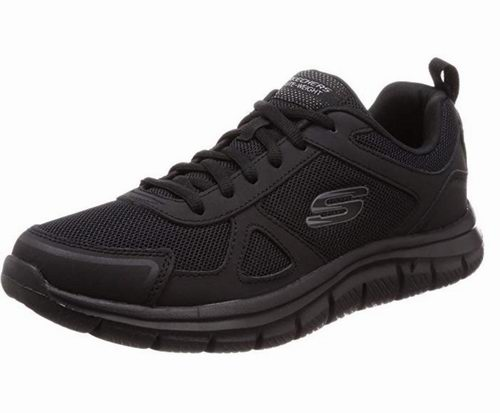 Skechers Track- Scloric男士运动鞋 20.55加元起(3色),原价 75加元