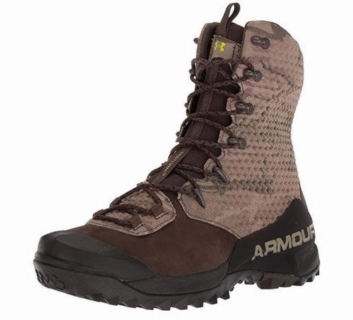 Under Armour UA Infil Ops Gore-TEX 男靴 199.66加元(2色),官网价 299.99加元,包邮