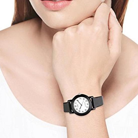 历史新低!Casio 卡西欧 LQ139B-1B 经典女式腕表/手表3.6折 9.11加元!