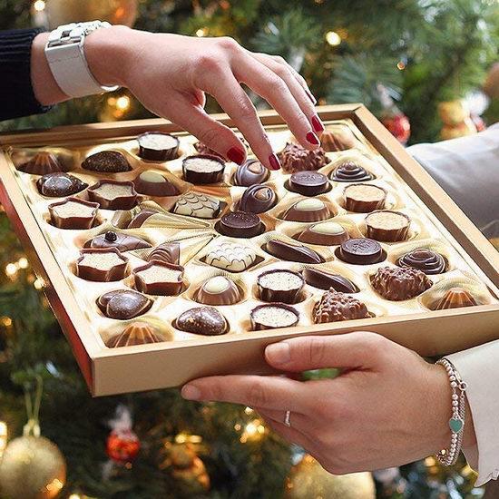 历史新低!Lindt Swiss 瑞士莲巧克力盒装(415g)6.5折 23.37加元!