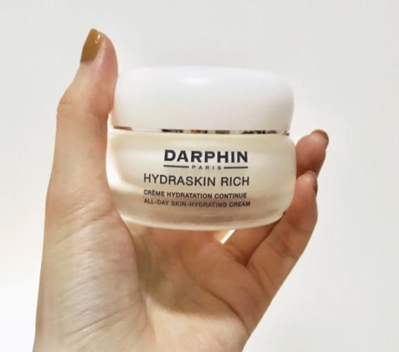 Darphin迪梵 hydraskin rich活水保湿面霜 50毫升 62加元,sephora同款价 78加元,包邮