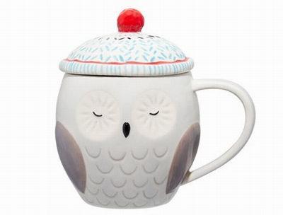 Indigo 精选大量小清新茶具用品 3.6折 5加元起特卖+全场包邮!