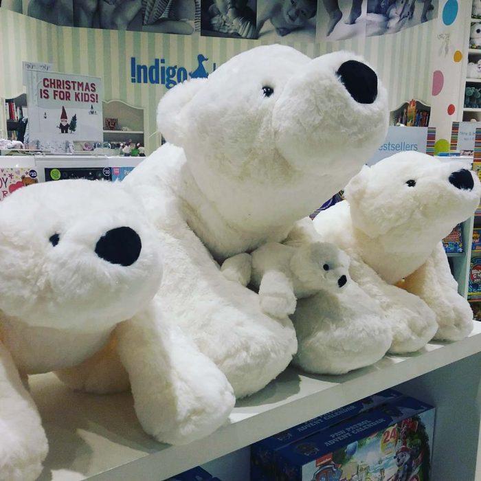Indigo精选儿童浴袍、毛毯、抱抱熊、玩具 5加元起+全场包邮!