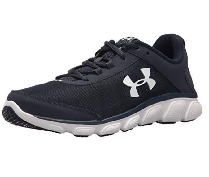 Under Armour Micro G 男士运动鞋 55.19加元起(多色可选),原价 85加元,包邮