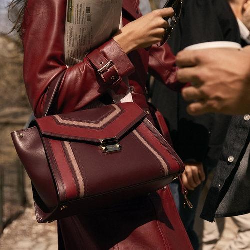 Michael Kors 大促上新!精选美包、美衣、美鞋、首饰4折起!