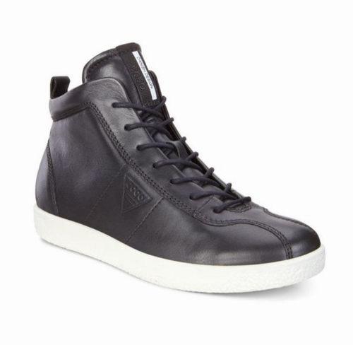 ECCO 爱步 SOFT 1 女士运动鞋 79加元(38-41码),原价 169加元