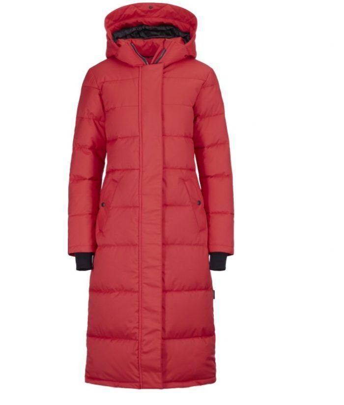 加拿大本土制造!精选 5款 Quartz Co. 男女羽绒服 7.5折+额外9折优惠!折后低至 536.39加元!
