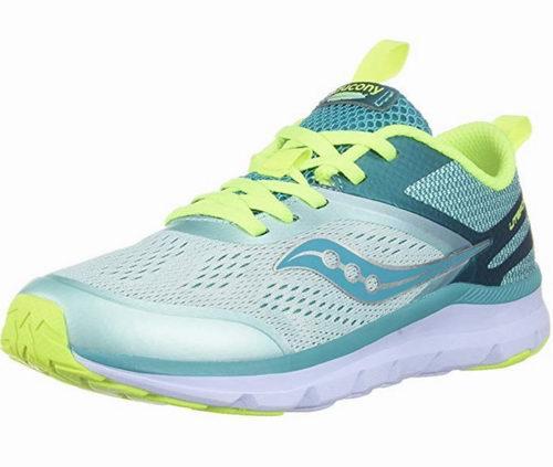 Saucony Liteform 大童女款跑鞋 22.26加元起,原价 75加元