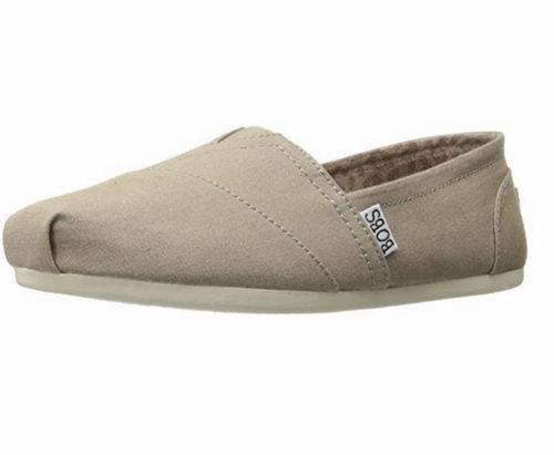白菜价!Skechers BOBS PLUSH 女士帆布鞋 9.94加元起特卖!多色可选!