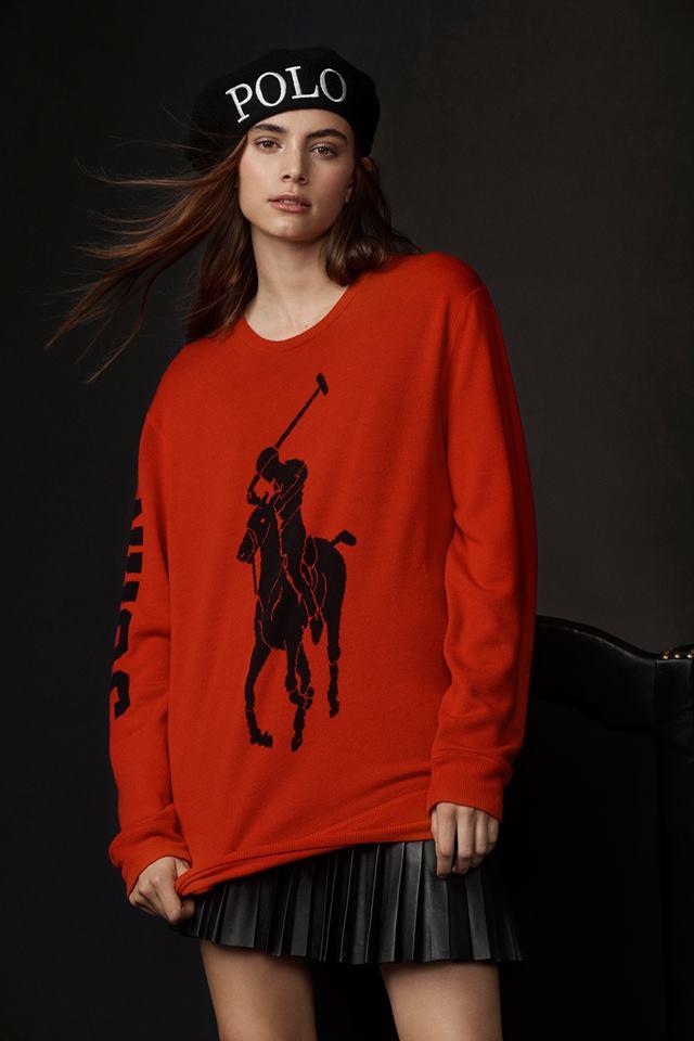 Polo Ralph Lauren 复古毛衣、外套、衬衣4折起清仓,额外7.5折!折后低至3折 25.5加元!