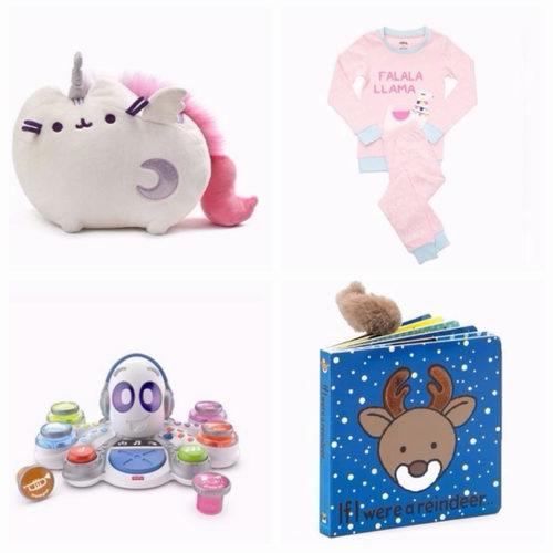 精选 Fisher Price、Indigo Kids、L.O.L等品牌玩具、书籍、睡衣 2.4折 2加元起特卖!