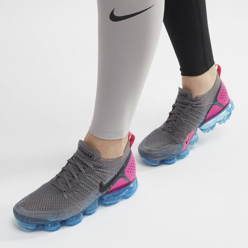 Nike Air Vapormax Flyknit 2 女款全掌大气垫运动鞋 143加元(37码),原价 255加元,包邮