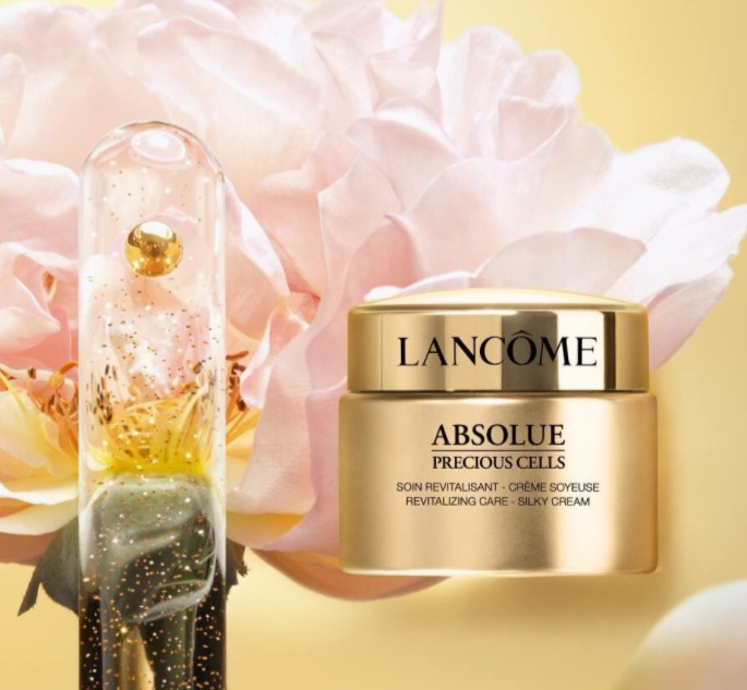 Lancôme Absolue Precious Cells 兰蔻菁纯愈颜霜/不老面霜215加元热卖!