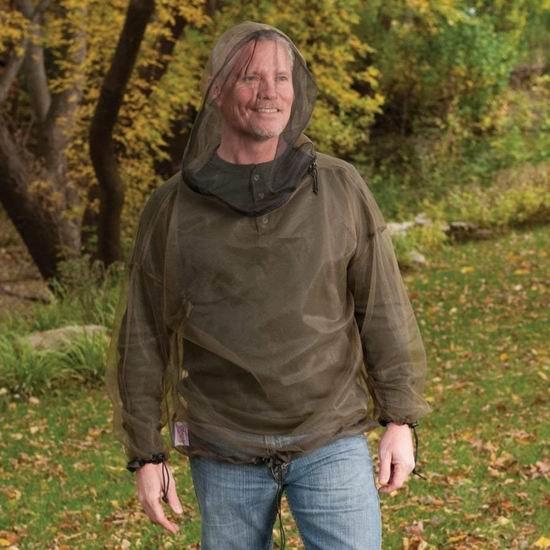 白菜价!Coleman Bug 防蚊罩网衣2.5折 4.6加元清仓!