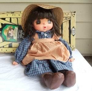 白菜价!精选多款 Gege 复古日本洋娃娃1.9折起清仓!低至8.72加元!