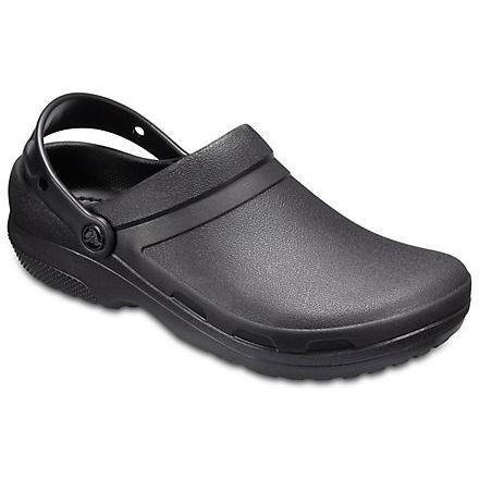 历史新低!Crocs Specialist II 男女同款 洞洞鞋/凉拖鞋3.7折 18.74加元!码齐全降价!
