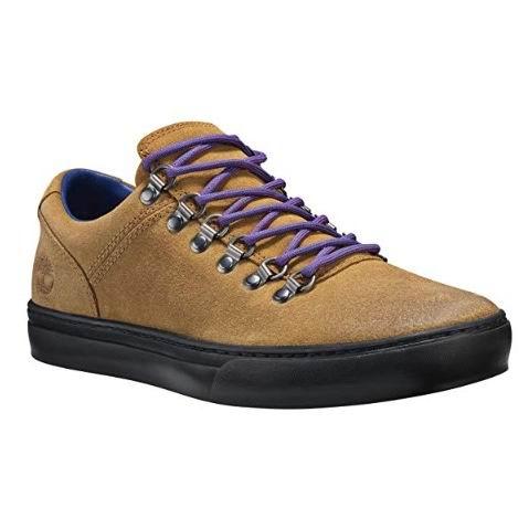 Timberland 添柏岚 Adv 2.0 Cupsole Alpine Ox 男式休闲鞋2.8折 38.54加元起!3色可选!
