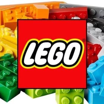 精选多款 Lego 乐高积木玩具4折起清仓!