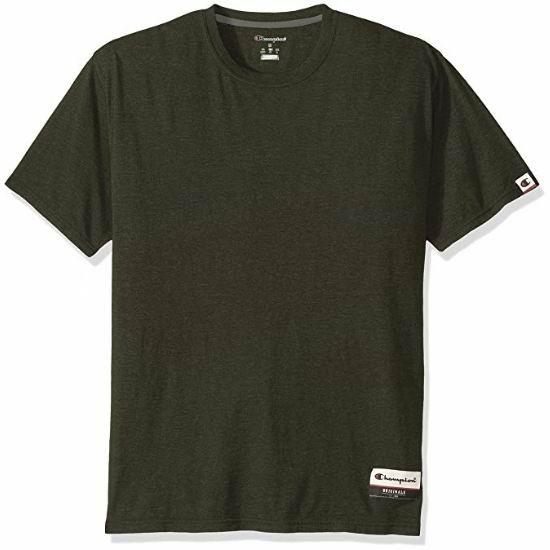 Champion Authentic Originals Soft Wash 男士短袖T恤(S码) 7.64加元!