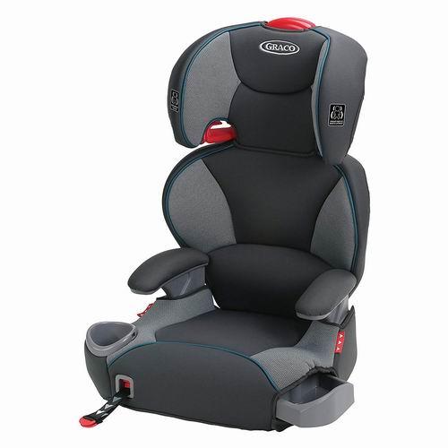 历史新低!Graco LX 高靠背 儿童汽车安全座椅5.3折 79.25加元包邮!