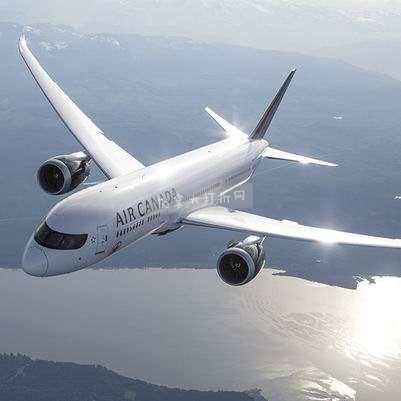 Air Canada 加航 加拿大往返夏威夷、佛罗里达、拉斯维加斯等指定美国旅游地机票享受8.5折优惠!