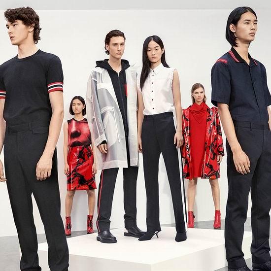 Calvin Klein官网大促!精选时尚外套、服饰、内衣、鞋靴、手袋等全部5折清仓!