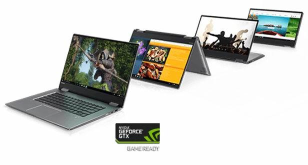 Lenovo 联想 Yoga 720 15.6寸 4K触摸屏 二合一 变形笔记本电脑(16GB/256GB SSD/NVIDIA GeForce GTX 1050)5.1折 1149.99加元包邮!
