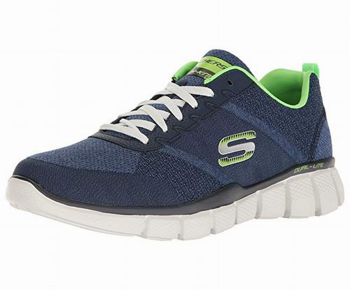 Skechers 斯凯奇 EQUALIZER 2.0男士运动鞋 47.58加元(12码),原价 89.6加元,包邮