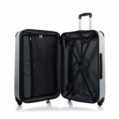 白菜价!Champs Tourist 20/29寸 时尚轻质硬壳拉杆行李箱2件套2.1折 99.99加元清仓并包邮!4色可选!