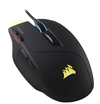 Corsair 海盗船 Gaming Sabre RGB 游戏鼠标 39.95加元,原价 69.99加元,包邮