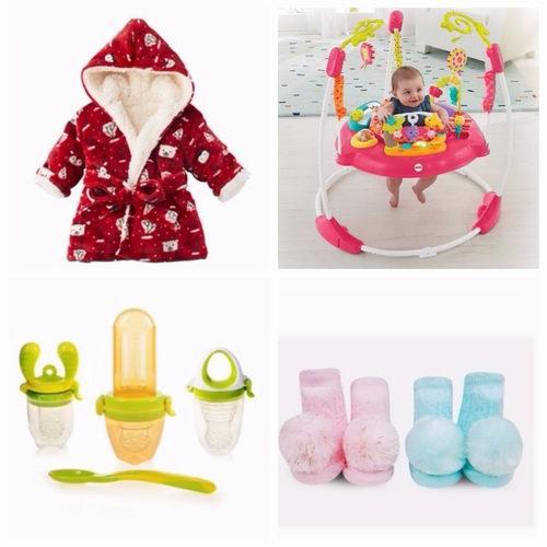 Indigo 精选儿童品牌服饰、玩具、妈咪包、婴儿用品5.1折起特卖+全场包邮!
