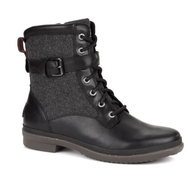 UGG Kesey 女款雪地靴 112.5加元,原价 200加元,包邮
