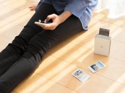 Fujifilm 富士 Instax Share SP2 拍立得 手机打印机 129.95加元(2色),原价 199.95加元,包邮