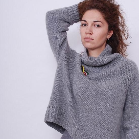 精选 Lord &Taylor 女式毛衣、纯羊绒毛衣4折起清仓+额外7.5折!折后低至14.7加元!