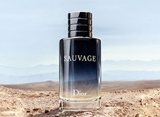 Dior 迪奥 Sauvage Eau De 男士淡香水200毫升 107.49加元,sephora同款价 186加元