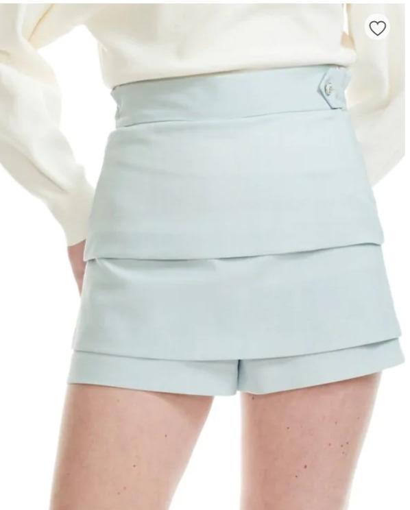 最后一天!白菜价升级!精选 Maje 上身特显气质连衣裙、短裙、上衣、裤装3.2折起清仓+额外7.5折!内有单品推荐!