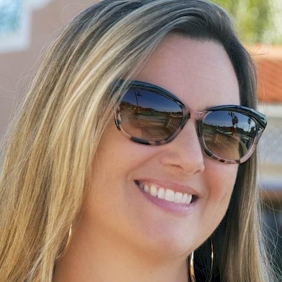 历史新低!Kate Spade New York Amara 女式猫眼太阳镜 84.86加元包邮!