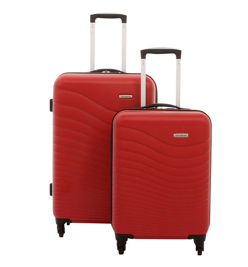精选多款 Samsonite 新秀丽 拉杆行李箱套装2折起!2件套109.99加元!3件套199.99加元!