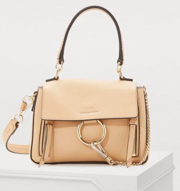 精选 Chloé、Marni、Alexander McQueen等品牌美包、美鞋、美衣2折起特卖!870美元入封面款!
