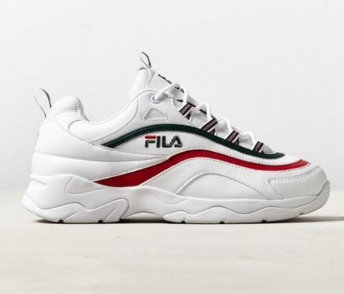 UO精选 FILA、Puma、adidas等品牌男士运动鞋 5.8折起,折后低至39.99加元!59.99加元入封面款!