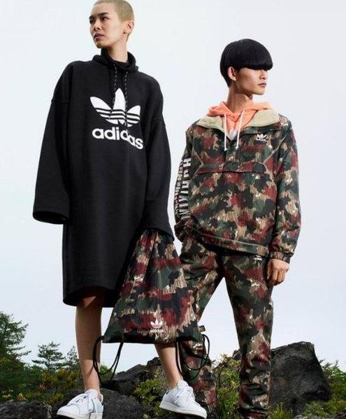 精选 adidas Originals 三叶草 运动鞋、运动潮服等4折起+额外7.5折!内有单品推荐!