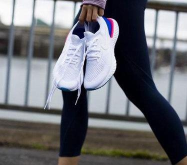 Nike 耐克 Epic React Flyknit 2 全新跑鞋 售价 195加元,7色可选!