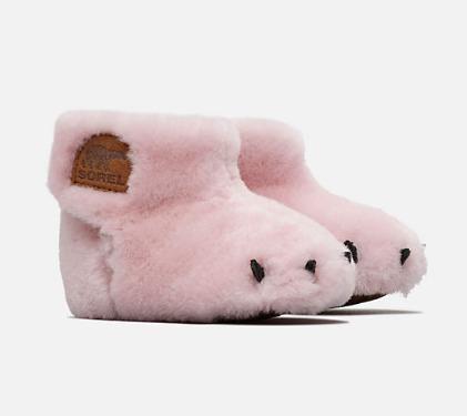 Sorel 加拿大冰熊季末清仓!精选成人儿童雪地靴、休闲鞋5折起!42加元入封面款!