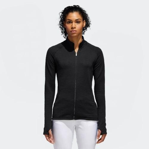 白菜价!adidas Essentials 3-Stripes 女式运动夹克2.6折 21加元包邮!5色可选!