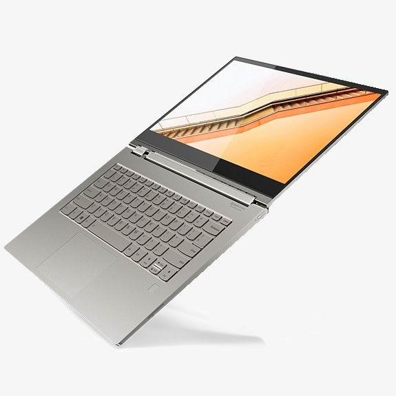 Lenovo 联想 Yoga C930 14寸 触摸屏 变形笔记本电脑(16GB/256GB SSD)6.8折 1468.99加元包邮!