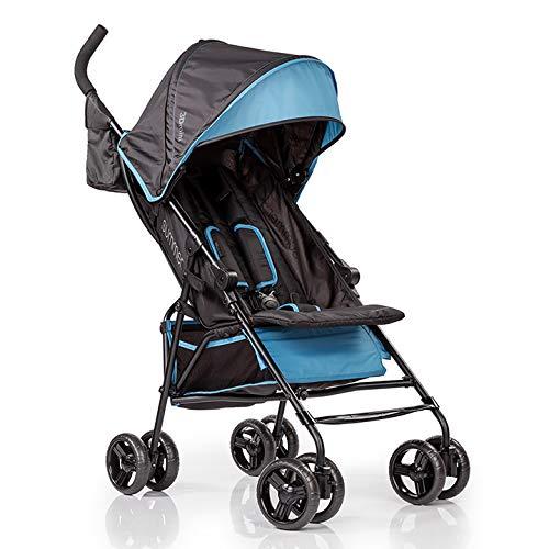 历史新低!Summer Infant 3Dmini 超便携婴儿推车 40.47加元包邮!性价比超高!