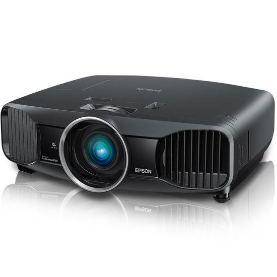 Epson 爱普生 PowerLite Pro Cinema 4030 2D/3D 1080p 3LCD 2000流明 全高清家庭影院投影仪4.9折 1289加元清仓并包邮!